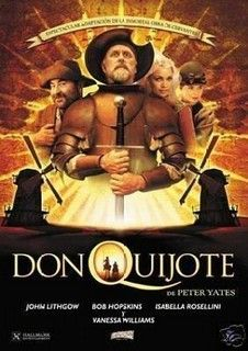 Don Quijote (2000) online film