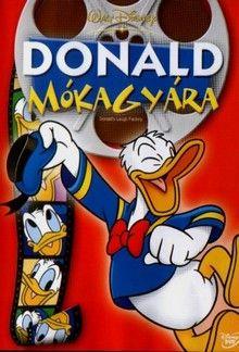 Donald mókagyára (2004) online film