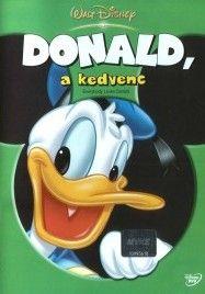 Donald, a kedvenc (2004) online film