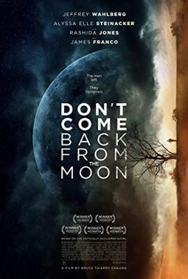 Don't Come Back from the Moon (2017) online film