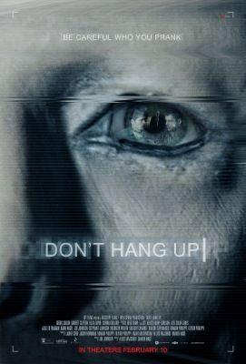 Don't Hang Up (2016) online film