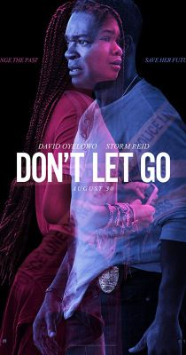Don't Let Go (2019) online film