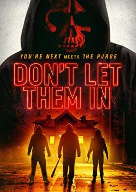 Don't Let Them In (2020) online film