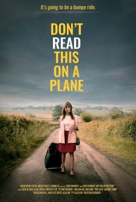Don't Read This on a Plane (2020) online film