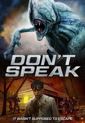 Don't Speak (2020) online film