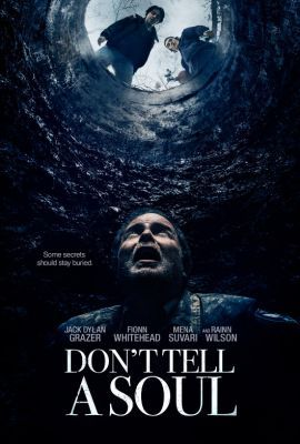 Don't Tell a Soul (2020) online film