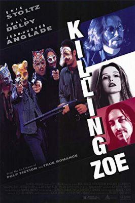 Döntő pillanat (1993) online film