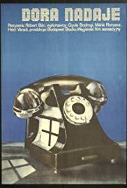 Dóra jelenti (1978) online film