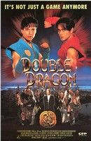 Double Dragon - A medál hatalma (1994) online film