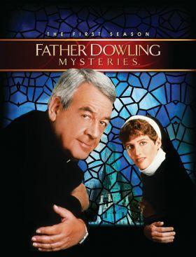 Dowling atya nyomoz 2. évad (1990) online sorozat