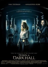 Down a Dark Hall (2018) online film
