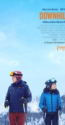 Downhill (2020) online film