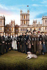 Downton Abbey 2. évad (2011) online sorozat