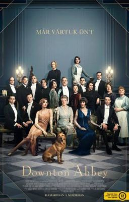 Downton Abbey (2019) online film
