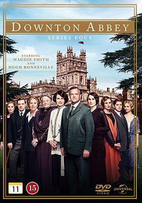 Downton Abbey 4. évad (2013) online sorozat