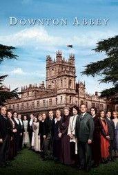 Downton Abbey 5. �vad (2014)