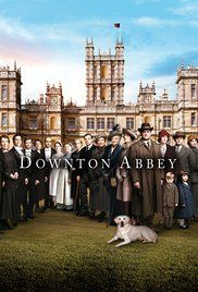 Downton Abbey 6. évad (2010) online sorozat