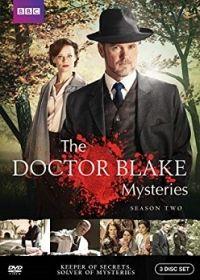 Dr. Blake 2. évad (2014) online sorozat