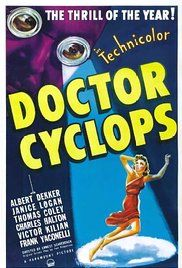 Dr. Cyclops (1940) online film