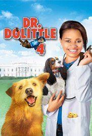 Dr. Dolittle: Apja lánya (2008) online film