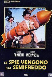 Dr. Goldfoot és a lánybombák (1966) online film