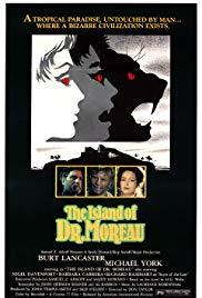 Dr. Moreau szigete (1977) online film