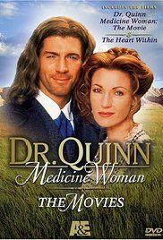 Dr. Quinn, az ápolónő - Hallgass a szívedre! (2001) online film