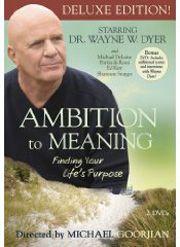 Dr. Wayne Dyler - A Fordulópont - Az ambíciótól az értelemig (2009) online film