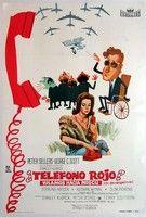 Dr. Strangelove, avagy rájöttem, hogy nem kell félni a bombától, meg is lehet szeretni (1964) online film