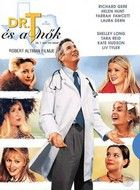Dr. T és a nők (2000) online film