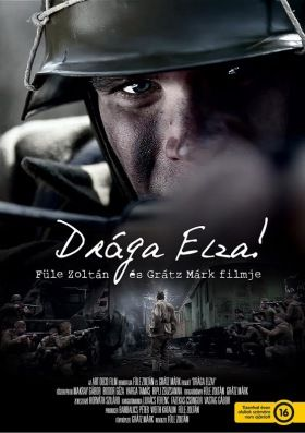 Drága Elza! (2014) online film