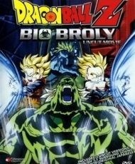 Dragon Ball Z 11: Bio-Broly (1994) online film