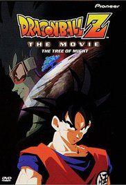 Dragon Ball Z 3: A hatalom f�ja (1990) online film