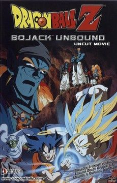 Dragon Ball Z 9: A galaxis veszélyben (1993) online film
