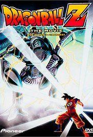 Dragon Ball Z Movie 02: A világ legerősebb fickója (1990) online film