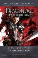 Dragon Age: Dawn of the Seeker (2012) online film