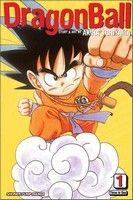 Dragon Ball (1984) online sorozat