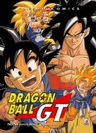 Dragon Ball GT (1996) online sorozat