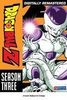 Dragon Ball Z (1996) online sorozat