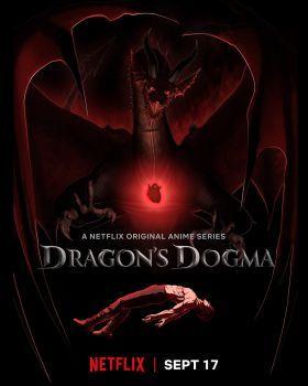 Dragons Dogma 1. évad (2020) online sorozat