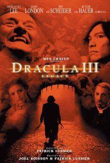 Drakula 3 - Az örökség (2005) online film