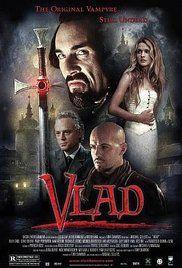 Drakula bosszúja/Vlad (2003) online film