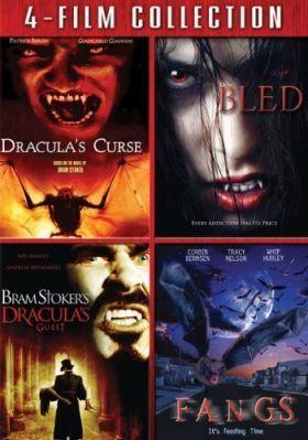 Drakula vendégei (2008) online film