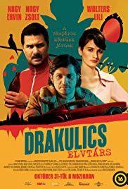 Drakulics elvtárs (2019) online film