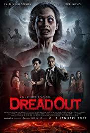 DreadOut (2019) online film