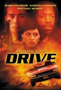 Drive (1996) online film