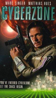 Droid Gunner (1995) online film