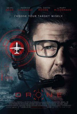 Drone (2017) online film