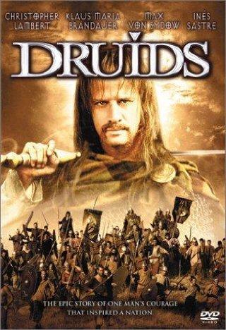 Druidák (2001) online film