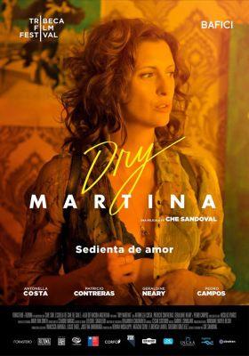 Dry Martina (2018) online film